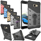 Hybrid Shockproof Heavy Duty Kickstand Case Cover For Samsung Galaxy A5 A7 2016