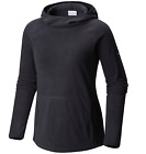 Columbia Women's GLACIAL™ Fleece IV Hoodie AK1704-010 Black