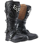 Fox - Youth Comp 3 MX Boots Brand New, Authorized Seller,  Full Warranty