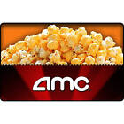 Buy a $25 AMC Theatres Gift Card get a bonus $5 code ($30 value)Email delivery