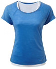 Craghoppers Pro lite Ladies moisture wicking two layer top lightweight T shirt