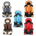 Portable Infant Baby Toddler Child Car Safety Seat Booster Chair 9 Month~12 Year