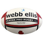 Webb Ellis Ulster Rugby Trainer Ball
