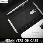 *ORIGINAL IPAKY* PC+TPU Dual Hybird Back Cover Case For Xiaomi Redmi Note 4