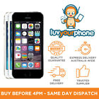 Apple iPhone 5S 16GB 32GB 64GB All Colours 4G Unlocked *Fastest Delivery On eBay