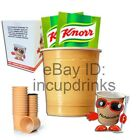 In Cup, Incup Drinks for 73mm Vending Machines - Knorr Tomato Soup
