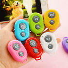Mini Bluetooth Selfie Stick Monopod Phone Camera Remote Shutter For IOS Android