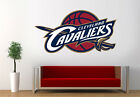 Cleveland Cavaliers NBA Basketball Wall Decal Decor Vinyl Stickers Car Sports