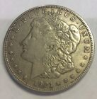 1921 S Morgan Siver Dollar
