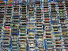 Hot Wheels, Mixed Lots of 30, 60+ Yr Collection!