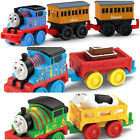 FISHER PRICE THOMAS DISCOVER JUNCTION SOFT TRAIN BATHROOM BABY TOYS