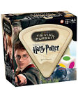 Harry Potter Movie Collectible Trivial Pursuit Magical Trivia Game JK Rowling