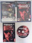 18265 Terminator 3 Rise Of The Machines - Sony Playstation 2 (2003) SLES 52152
