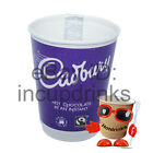 In Cup, Incup Drinks 12oz, 340ml Foil Sealed 2GO, Cadbury Hot Chocolate