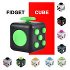 Fidget Cube Toy Spinner Carry Case Packet  Anxiety Stress Relief 6 Sided Puzzle