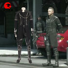 DFYM Kingsglaive Final Fantasy XV FF15 Nyx Ulric Cosplay Costume Deluxe Outfit