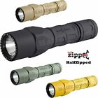 SureFire LED Flashlight G2X Tactical Pro or Law Enforcement - 4 Colors!