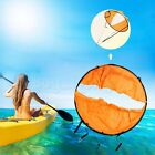 """43"""" Kayak Wind Paddle Sailing Paddle Board Sail Rowing Downwind Boat Accessories"""