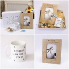 Personalised Our 1st Father's Day Together Gift Box Babys 1st Father's Day