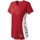 Holloway Girl's Change-Up Fastpitch Jersey