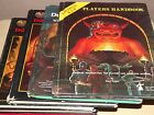 Advanced Dungeons and Dragons 1st Edition Books