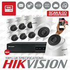16 Channel HIKVISION P2P & 8X 1080P 20M IR EXIR Official HIKVISION ALL IN ONE