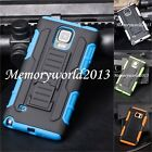 Case Cover For Samsung Galaxy A3 A5 J3 J5 J7 S6 S7 S8 Edge Shockproof Protective