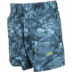AFTCO Camo ME2 TOFS Original Fishing Shorts--Pick Color/Size-Free Shipping