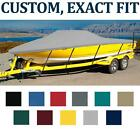 7OZ+CUSTOM+FIT+BOAT+COVER+BAYLINER+CAPRI+1700+LS+1994%2D1997