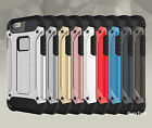 Durable Shockproof Hybrid Silicone Skin Case Cover for Apple iPhone 6 6 Plus