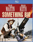 Something Big (Kino Blu-ray Disc, 2016)