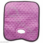 CAR SEAT Potty Training Pad WATERPROOF Piddle Childs liner insert _ Machine wash
