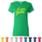 Green And Yellow Funny Green Bay Packers Tees Womens NFL T-Shirts $8.0 USD on eBay
