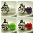 LOLA Harmony Ball Pregnancy Necklace Baby Gift Mum to Be Gift