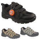 MENS WALKING HIKING TERRAIN TREKKING TRAINERS BOOTS  SHOES SIZE 7 8 9 10 11 12