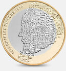 RARE £2 TWO POUND COIN COINS MONEY COMMONWEALTH GAMES