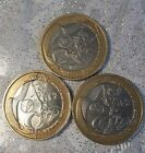 £2 Rare 2002 Commonwealth Games Two Pound Coins Shakespeare Crown Circulated