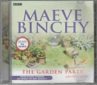 Maeve Binchy The Garden Party & Other Stories CD Audio Book Short Stories