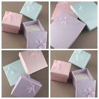 Jewellery Gift Boxes Coloured Ring Necklace Bracelet Earring Set Display Jewelry