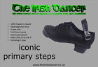 Iconic Primary Steps Heavy Jig Shoe