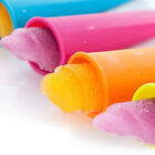 Silicone Push Up Ice Cream Jelly Lolly Pop For Popsicle Maker Mould Mold DIY