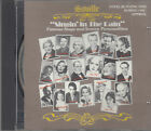 Singin' In The Rain  Famous Stage And Screen Personalities CD FASTPOST