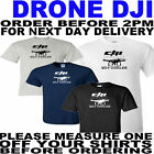 DJI DRONE DAD T SHIRT ALL SIZES TO 5XL(OTHER COLOURS AVAILABLE)
