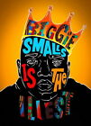 122 The Notorious B.I.G - Biggie Smalls Rapper Music WALL DECOR PRINT POSTER