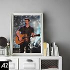 Shawn Mendes Signed Reprint - A1 A2 A3 A4 - FREE Shipping - RUM