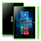 New iRULU Walknbook 1TB OS Intel 10.1  2in1 Tablet PC Laptop Notebook 2GB 32GB