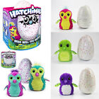 2017 New Hatchimals Pengualas Owlicorn Draggles Interactive Toys Easter Gift