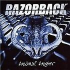 Razorback - Animal Anger (Company Of Snakes, Pink Cream 69, Bonfire)
