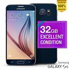 Samsung Galaxy S6 32GB SM-G920F UNLOCKED 4G-various COLORS-NEW OTHER