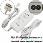"AC Wall Charger Power Supply Adapter For Apple MacBook Pro & Air 13"" 13.3"" 15"""